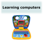 Learning computers
