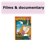 Films & documentary