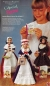 Mobile Preview: BARBIE - 12578 - 1994 Colonial Barbie Doll