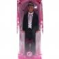 Preview: BARBIE - N8283 - Wedding Day Sparkle Groom Doll