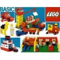 Preview: LEGO 550 - Basic Building Set