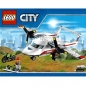 Mobile Preview: LEGO City 60116 - Ambulance Plane