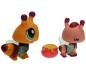 Preview: Littlest Pet Shop - Prized Pets 94430 - 1798 Bee, 1799 Bee