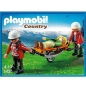 Preview: Playmobil - 5430 Bergretter mit Trage