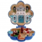 Preview: Polly Pocket Mini - 1990 - Fifi's Parisian Apartment Bluebird Toys 920461