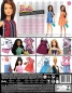 Mobile Preview: BARBIE - DTF04 Barbie Fashionistas Style Puppe und Moden mit Oberteil mit Paisley-Muster