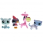 Preview: Littlest Pet Shop -  Custom Figuren Set 002