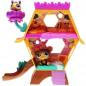 Preview: Littlest Pet Shop - Cutest Pets 38967 - Honey Hideaway Playset - Bee 2467, Bear 2468