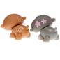 Preview: Littlest Pet Shop - Pet Pairs - 0624 Hamster, 0625 Hamster