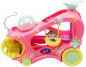 Mobile Preview: Littlest Pet Shop -  Custom Playset - 93140 Paw Powered Cruiser
