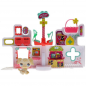 Preview: Littlest Pet Shop -  Custom Playset - 94482 Rescue Tails Center