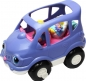 Preview: Fisher-Price Little People J0242 - Lil' Movers SUV