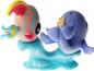 Mobile Preview: Littlest Pet Shop - Pet Pairs - 0643 Angelfish, 0644 Whale