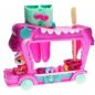 Preview: Littlest Pet Shop - A1356 Sweet Delights Treat Truck - Sugar Sprinkles