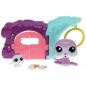 Preview: Littlest Pet Shop - Walkables - 2493 Mommy Seal, 2494 Seal Cub