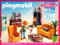Mobile Preview: Playmobil - 5308 Wohnzimmer mit Kaminofen