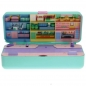 Preview: Polly Pocket Mini - 1989 - High Street Money Box Playset Bluebird Toys 900611