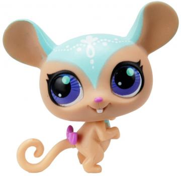 Littlest Pet Shop - Singles - 3055 Mouse