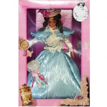 BARBIE - 03702 - 1993 The Great Eras Collection - Gibson Girl Barbie Doll