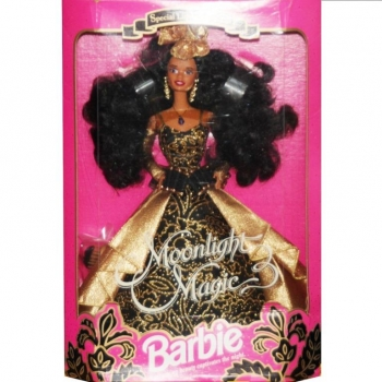 BARBIE - 10609 - 1993 Barbie Moonlight Magic