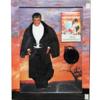 BARBIE - 12741 - 1994 Hollywood Legends Collection Ken as Rhett Butler Gone With The Wind