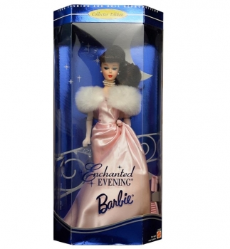 BARBIE - 15407 - 1995 Enchanted Evening Barbie Doll