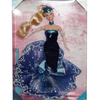 BARBIE - 19847 - 1992 Water Rhapsody Barbie Doll