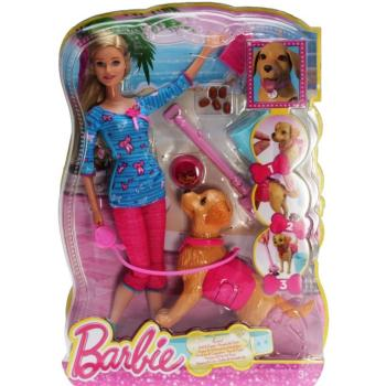 BARBIE - BDH74 Potty Training Taffy