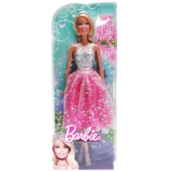 BARBIE - R6391 Pink Princess Barbie