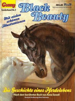 Conny Sonderband Nr.2 - Black Beauty