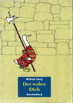 Der wahre Dieb - William Steig