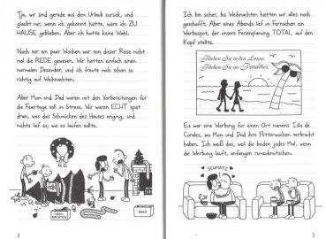 gregs tagebuch 12 und tschuss band 12
