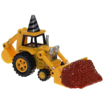 Bob the Builder - 2389WY00 - Scoop 10 Years Edition