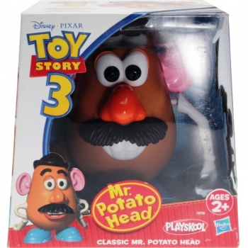 Playskool - 19759 Toy Story 3 Mrs Potato Head