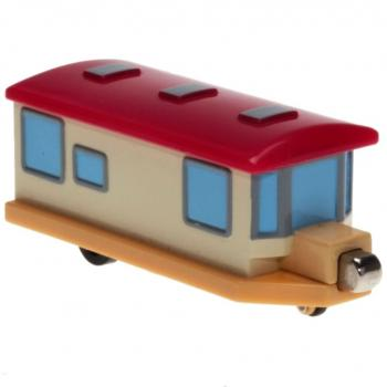 Bob the Builder - LC65110 - Mobile Home