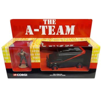 Corgi Toys CC87502 - The A-Team Van