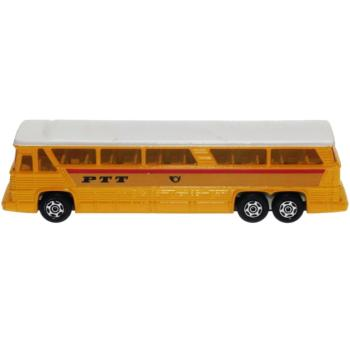Corgi Toys E2025 - Swiss PTT Post Bus