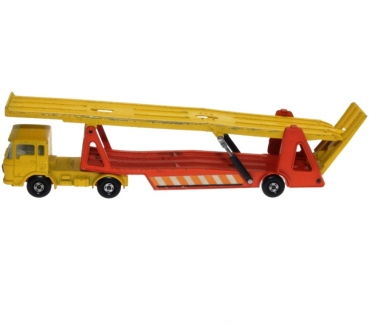 Matchbox Super Kings - K-11 DAF Car Transporter