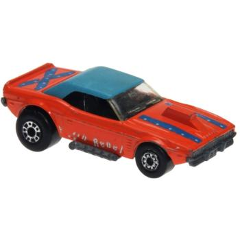 Matchbox Superfast - Dodge Challenger