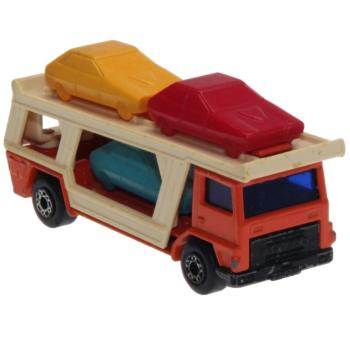 Matchbox Superfast - No.11 Car Transporter