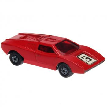 Matchbox Superfast - No.27 Lamborghini Countach
