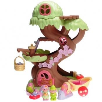 ELC Early Learning Centre - Forest Fairy Treehouse