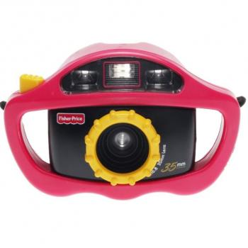 Fisher-Price - 1997 - Perfect Shot 35mm Camera 73817