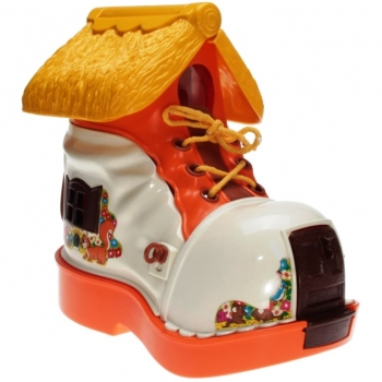 MATCHBOX Play Boot