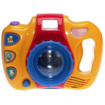 Simba Toys 104019046 - Play & Learn - Fotokamera
