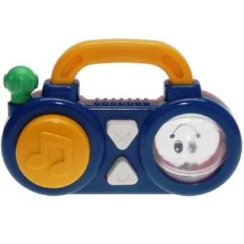 Fisher-Price - 1992 - Surprise Sounds Radio 1064