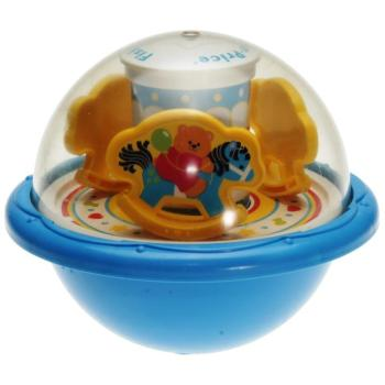 Fisher-Price - 1993 - Chime Ball 1155