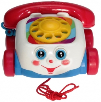 Fisher-Price - 77816 Chatter Telephone Design 1