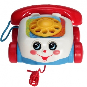 Fisher-Price - 77816 Chatter Telephone Design 2