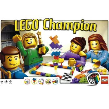 LEGO Games 3861 - LEGO Champion